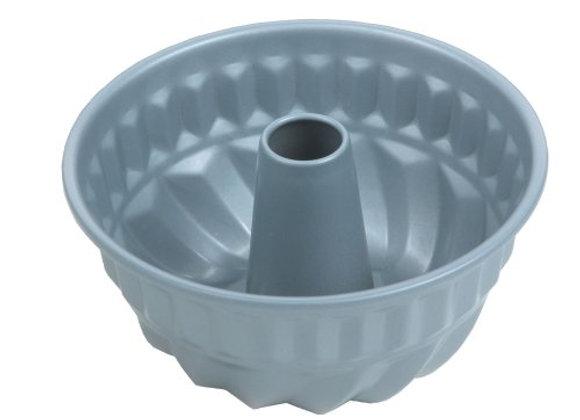 "Mini Molde Diseño ""Fluted Pan"""