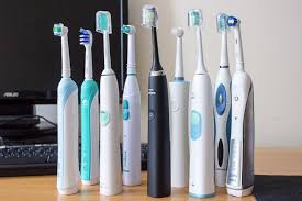 Use An Electric Toothbrush