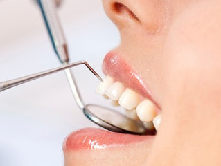 Look At Your Oral Health From A Systemic Approach