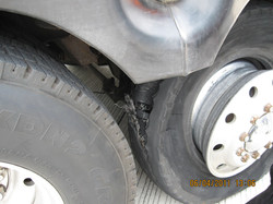 Tire Trouble