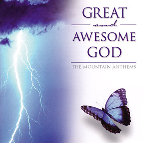 Great and Awesome God