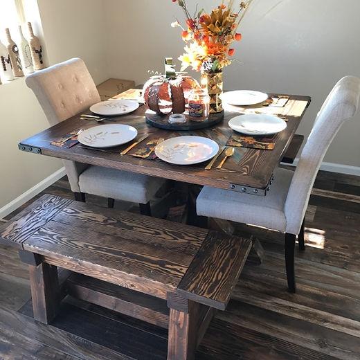 Custom Furniture   Just Rustic