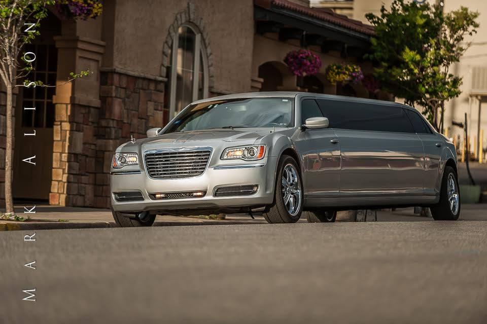 Chrysler Stretch Limo