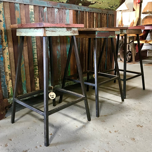 Tapered Stool