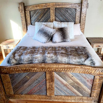 Outlaw King Bed