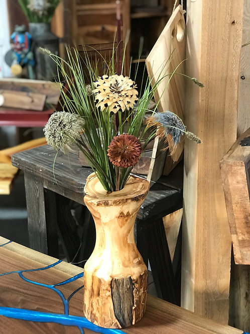 Aspen Vase Arrangement