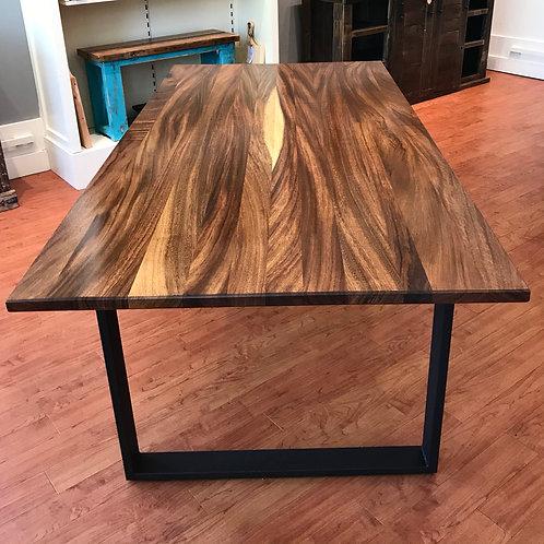Modern Guanacaste Table