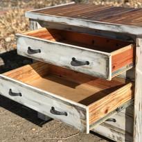 Farmhouse Lowboy Dresser