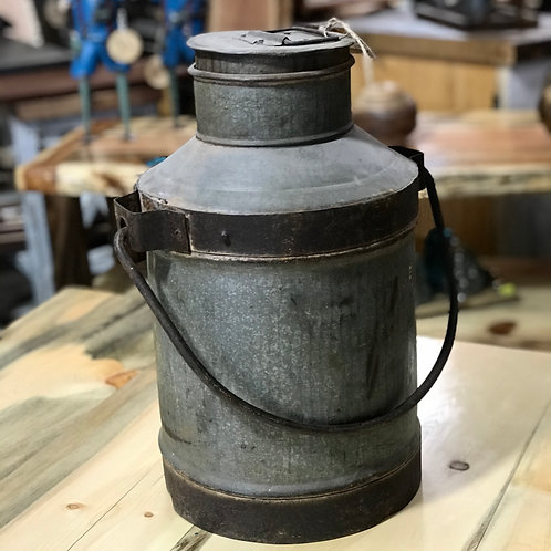 Large Milk Can