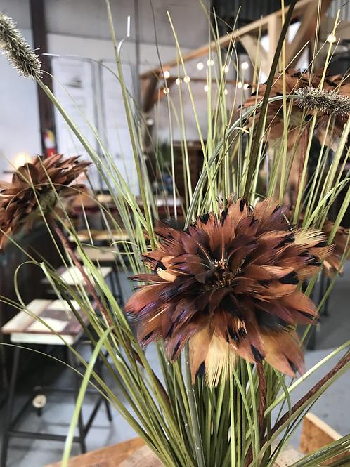 4-Bloom Vase Plug