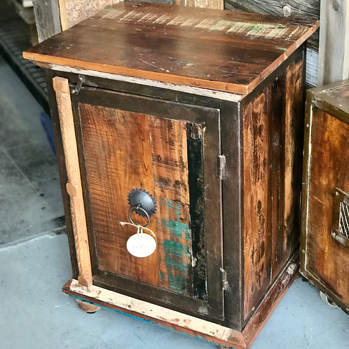 Southwestern Accent Table