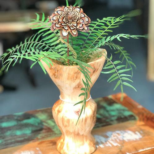Single Bloom + Aspen Vase