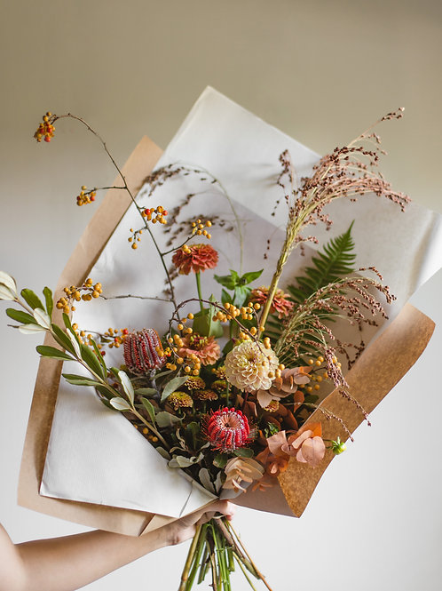 Seasonal Signature Bouquet