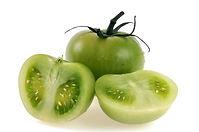 Tomate verte Aliments toxiques pour les perroquets
