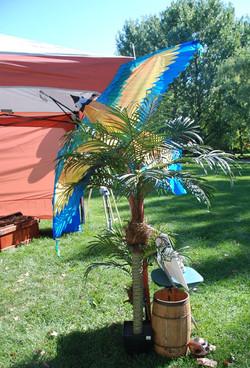 Festiart Domaine Maizerets 2012