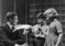Célébrités avec perroquet - David Attenborough Prince Charles Princesse Anne