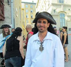 Fête de la Nouvelle-France 2012