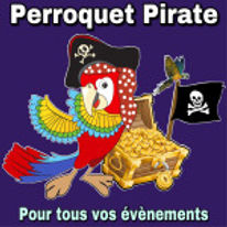 Logo Perquet Pirate