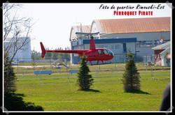 Fête de quartier Rimouski-Est