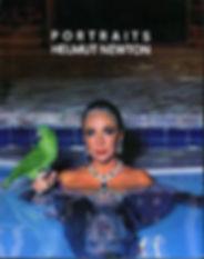 Célébrités avec perroquet - Elizabeth Taylor