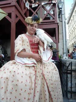 Les Fêtes de la Nouvelle-France 2013