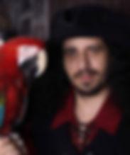 Marc Lapointe propriétaire de Perroquet Pirate