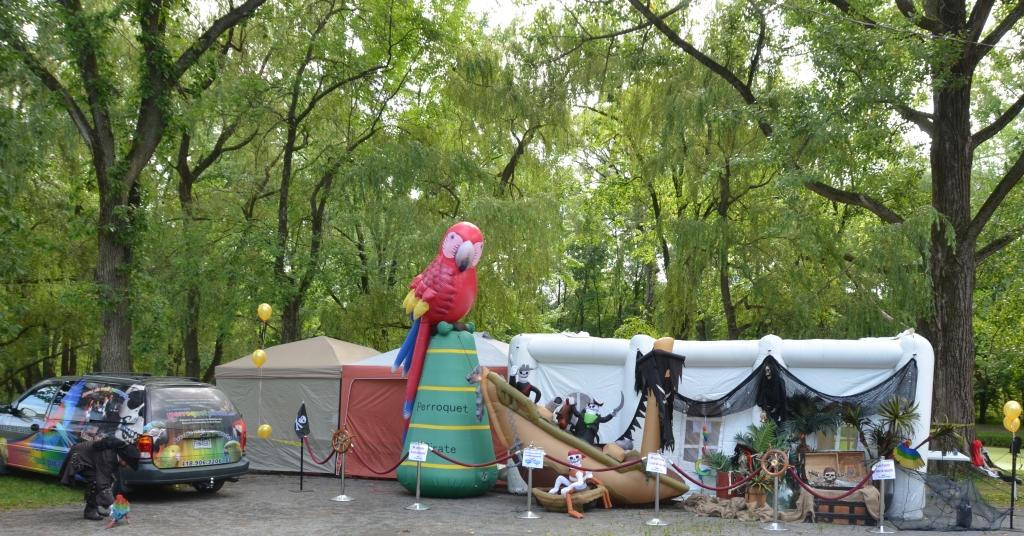 Festiart du Domaine Maizerets 2013