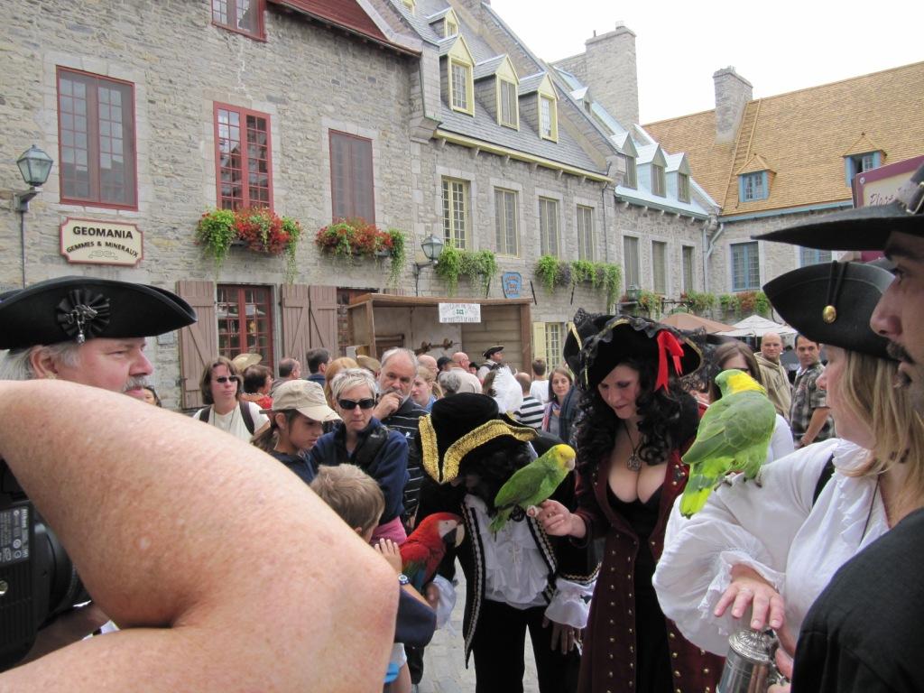 Fête de la Nouvelle-France 2010