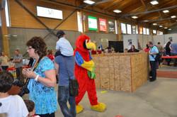 Salon des animaux exotiques Saguenay