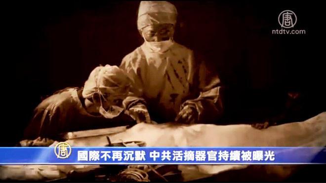 【新唐人2018年10月12日讯】英国广播公司BBC最近播出调查报导,采访了曾参与活摘器官的中国医生,并曝光中国的法轮功学员不但遭受中共酷刑迫害,还被定期强迫抽血、体检等,被怀疑与活摘器官有关。这是西方大媒体罕见公开报导中共器官移植真相。