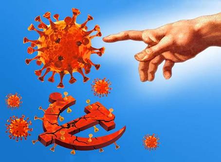 加拿大高级研究员:病毒是中共给世界带来的灾难