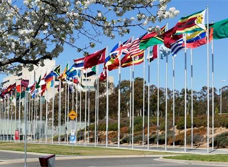35国逾九百政要签名要求中共停止迫害法轮功