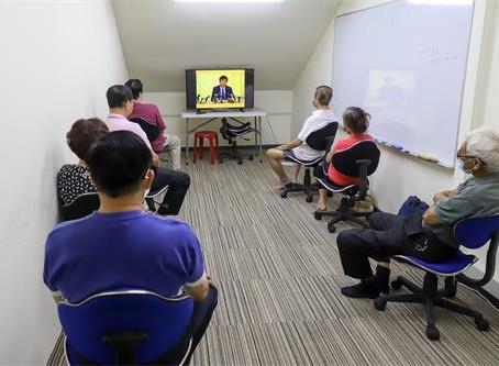 新加坡九天班 新学员百分之百受益