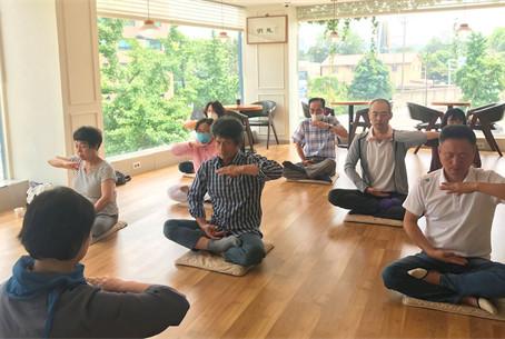 韩国人寻得年轻健康的奇方