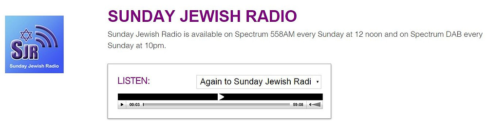Sunday Jewish Radio.jpg