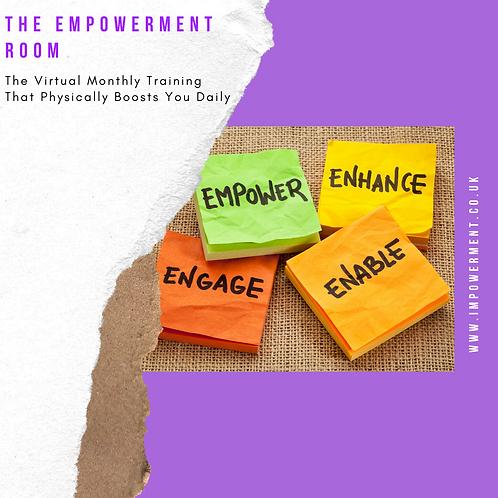The Empowerment Room
