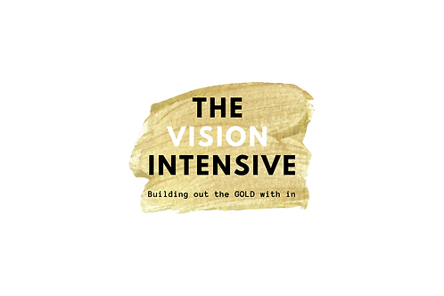 The Vision Intensive