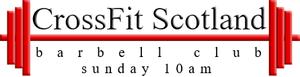 CrossFit Scotland Barbell Club