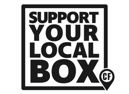 #supportyourlocalbox workout2