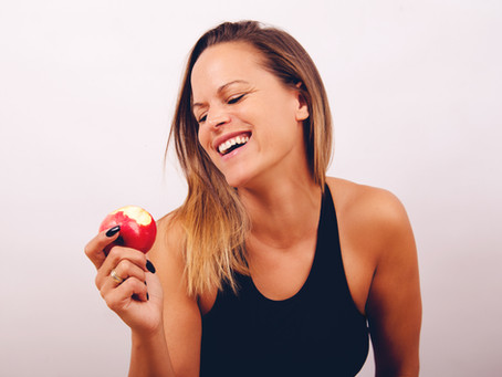 Wheather Sweet or Savoury tickles your fancy,10 snack ideas that are all under 100 calories!!