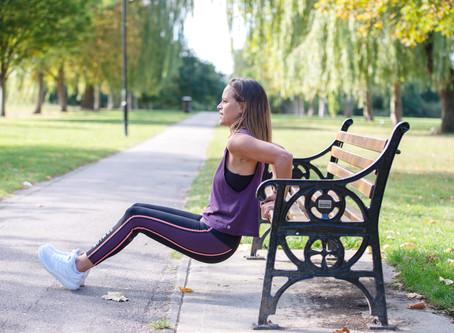 Park Workouts!