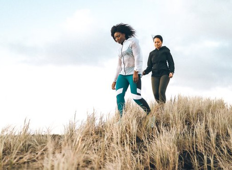 So ditch the excuses, grab a friend, and take a hike (literally). #PersonalTrainer #Energy #Workout