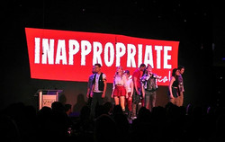 INAPPROPRIATE