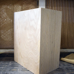 The Sanding Booth