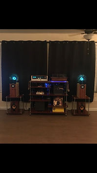 Shinjitsu Audio customer photos