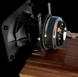 FaitalPro Cast Aluminum Horn HF100