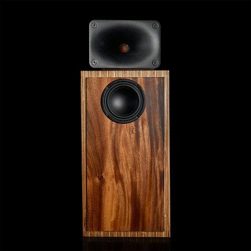 Shinjitsu Audio HON Speaker (PAIR)