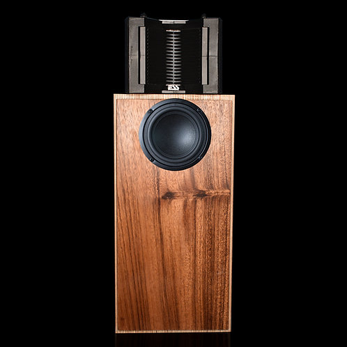 Shinjitsu Audio With HEIL AMT (Per Pair)