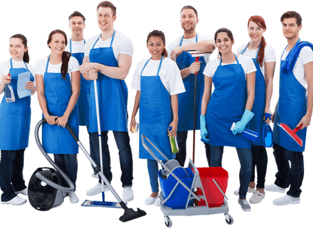 Explore the factors of an Affordable Cleaning Company in Calgary