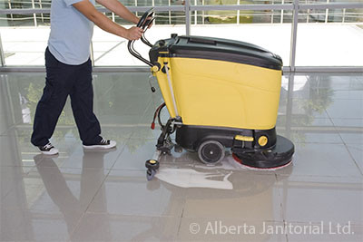 Important facts to know about types of Commercial Cleaning & Janitorial Services in Calgary